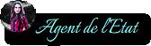 Mortal ♦ Agent de l'Etat