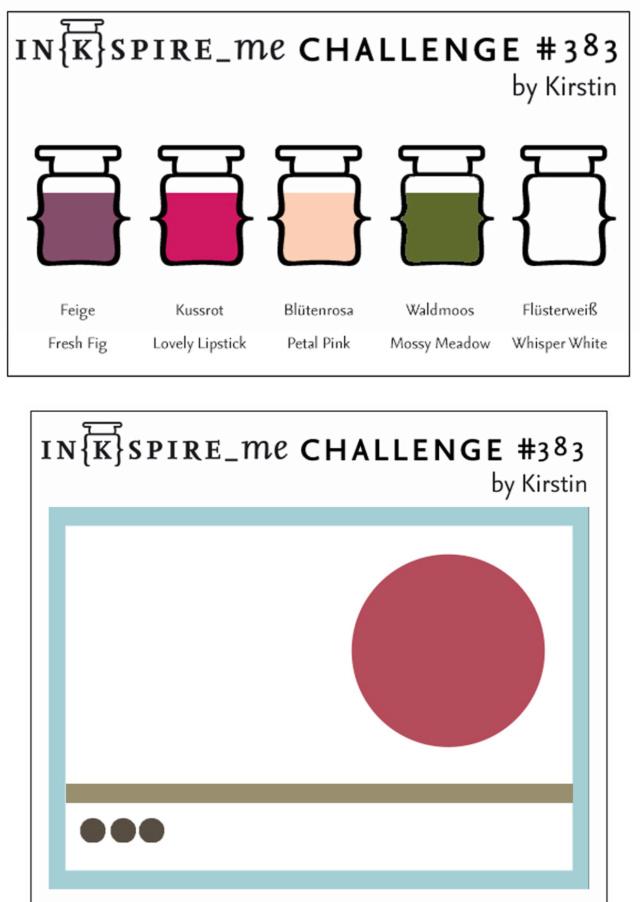 IN{K}SPIRE_me Challenge #383