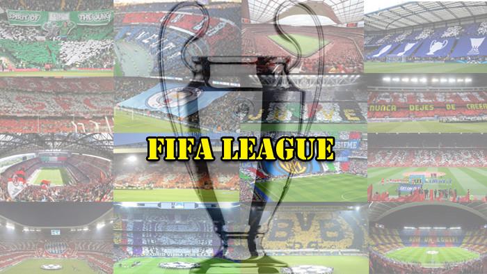 Fifa League | Comunidad Española de FIFA - Preparando FIFA 18 para PS4