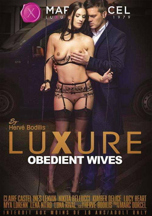 Luxure: Obedient Wives 2016