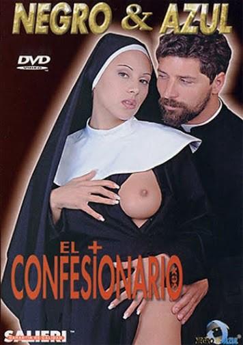 فيلم السكس الرهبات فى شركة الجنس El Confesionario Sex