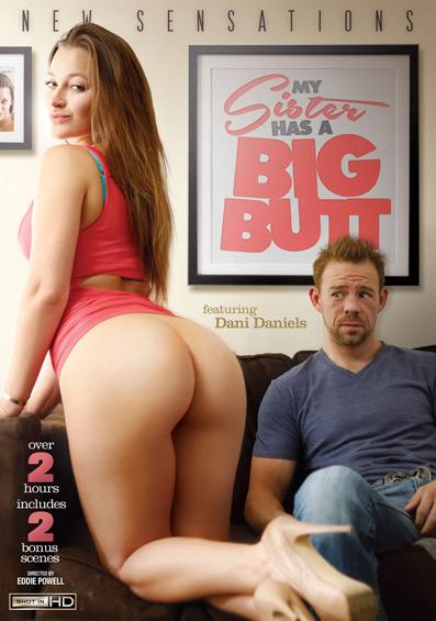 فيلم السكس الرائع عقاب كبير أختي My Sister Has A Big Butt