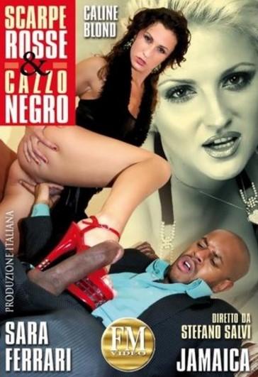Scarpe Rosse And Cazzo Negro0 2010