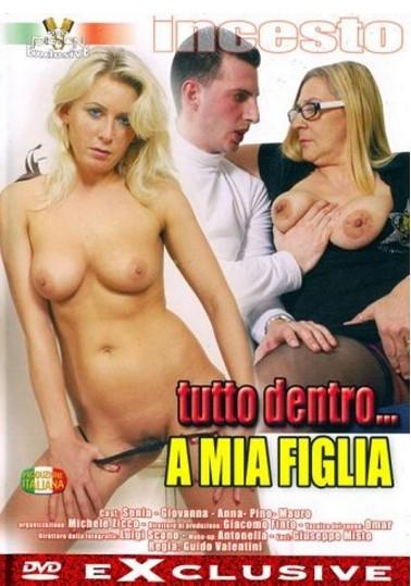 Tutto Dentro… A Mia Figlia 2008