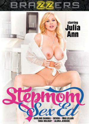 Stepmom Sex Ed 2016