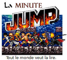 La Minute Jump