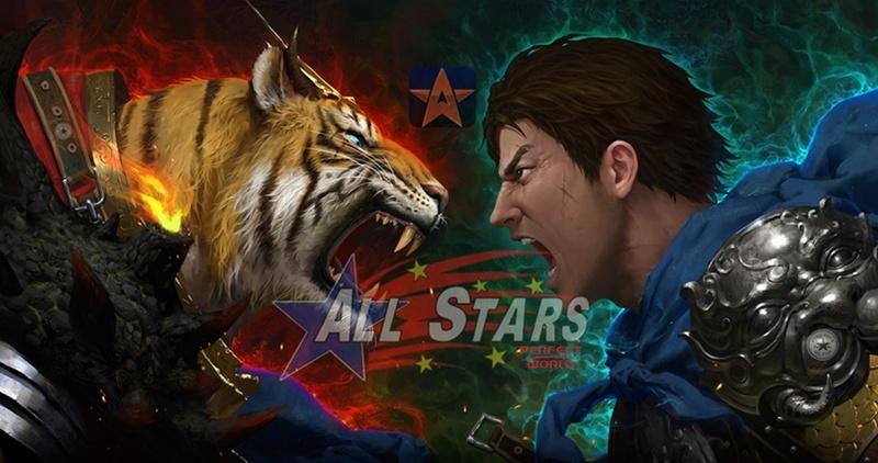 all★stars