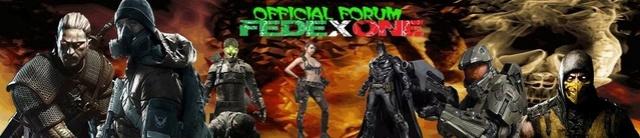 FedeXOne