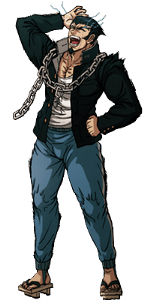 Ryu de Street fighter