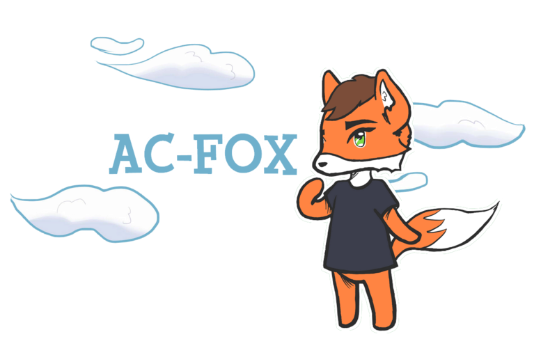 Animal Crossing Fox