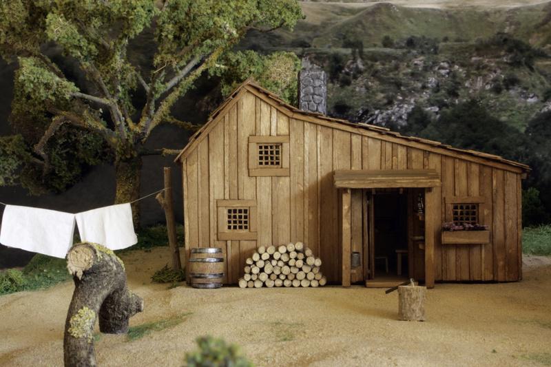 Ma petite maison dans la prairie danielle page 11 for Odeurs d egouts dans la maison