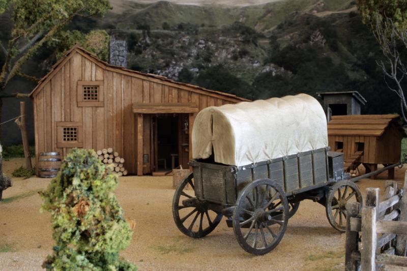Ma petite maison dans la prairie danielle page 11 - Ma petite maison com ...