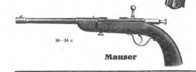 Refaire une crosse for Pistolet 6mm bosquette