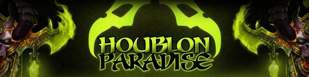 Forum de guilde des Houblon Paradise