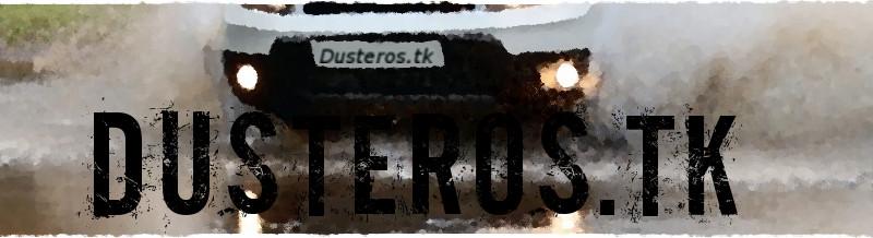 Usuarios Dacia Duster y amantes del Offroad