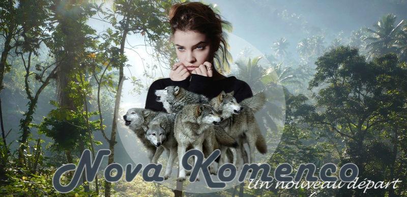 Nova Komenco, un nouveau départ