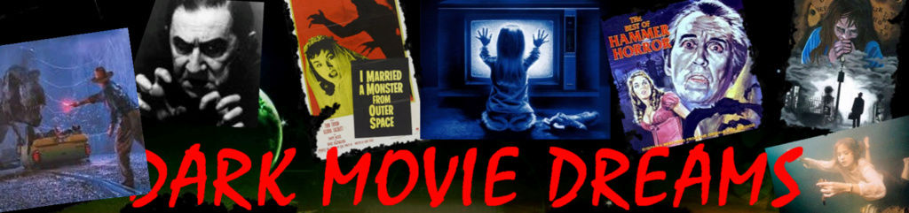Dark Movie Dreams