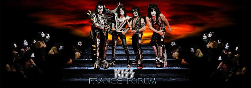 Kiss France forum