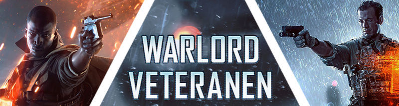 Warlord-Veteranen