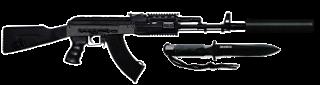 AK4C7-Custom Mod 0
