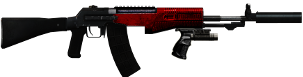 AN-94 | HAVEN