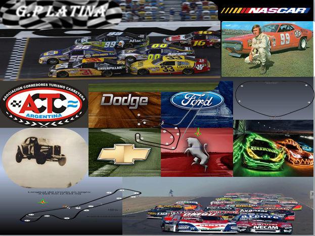 Pasión por las carreras