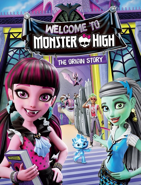 الانيميشن والمغامرات Monster High: Welcome monste10.jpg