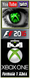 F1 2016 / XBOX ONE
