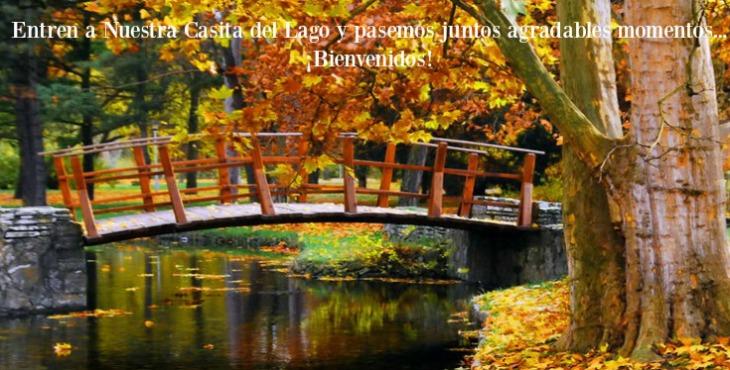 Imagen por imagen for Cabine del lago casitas