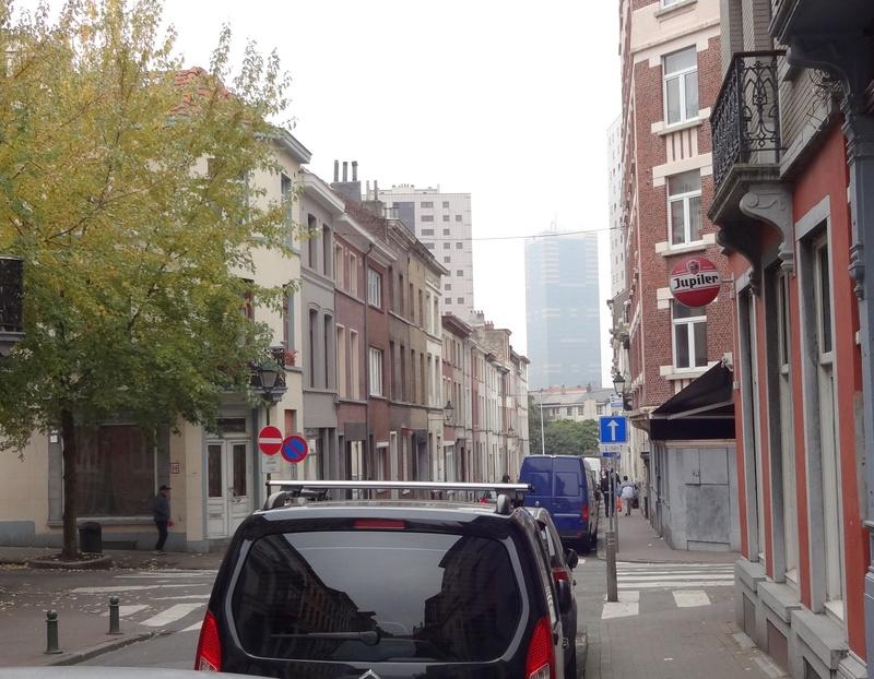 Rbzf 1 re rencontre belge du z francophone ce 23 10 2016 - Office national des pensions bruxelles ...