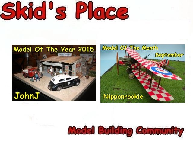 Skid's Place
