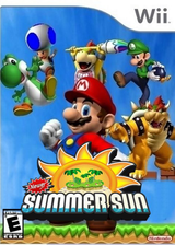 [WII] Newer Summer Sun (Multi 5)