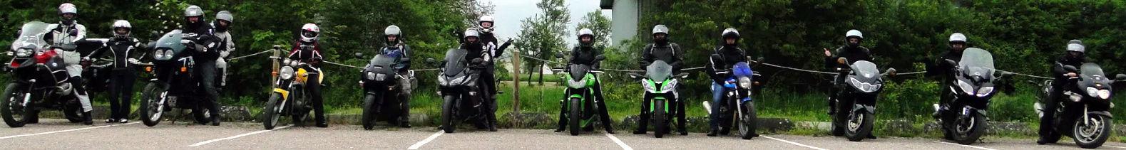 Crazy Moto Club