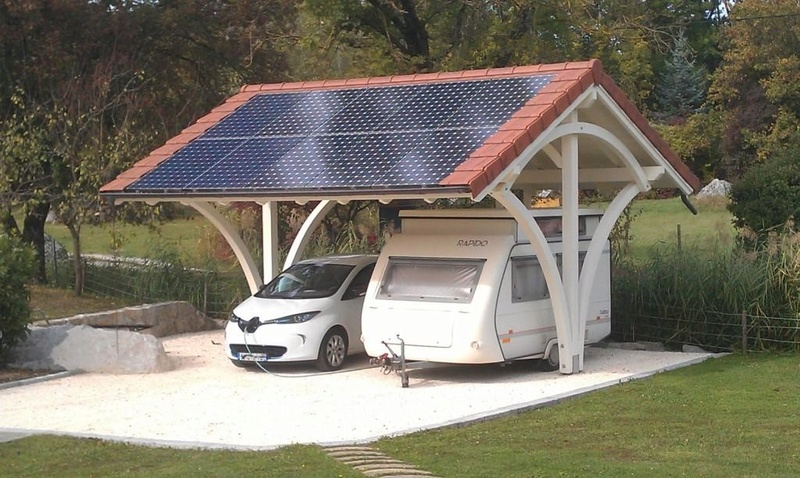 carport solaire pour voiture lectrique forum photovolta que. Black Bedroom Furniture Sets. Home Design Ideas