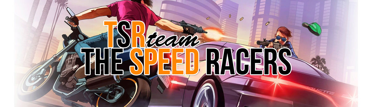 The Speed Racers