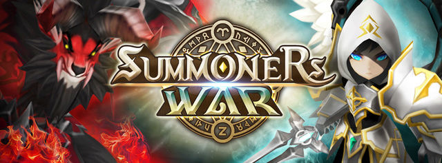 Guilde Péremptoire Summoners War France