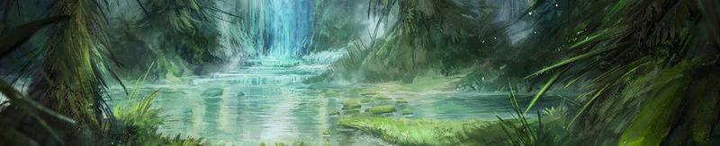 Forêt de Sylvmiar