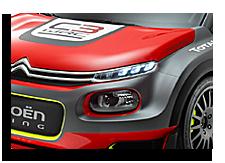 C3 WRC CONCEPT