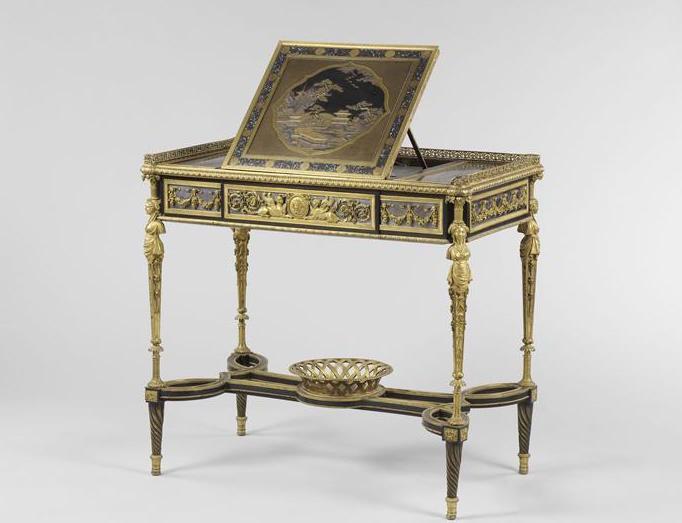 Napol on iii second empire exposition et v nements au for Garde meuble fontainebleau