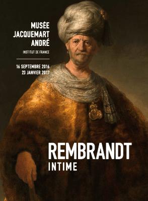 Exposition rembrandt intime au mus e jacquemart andr - Jacquemart andre expo ...
