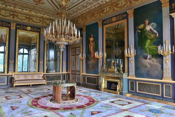 L 39 h tel de beauharnais ambassade d 39 allemagne paris - Salon du mobilier paris ...