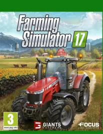 Suport Farming Simulator 17