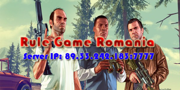 RuleGame România