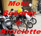 MOTO SCOOTER E BICICLETTE