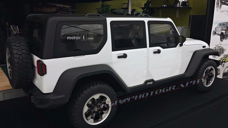 2018 jeep wrangler. Black Bedroom Furniture Sets. Home Design Ideas