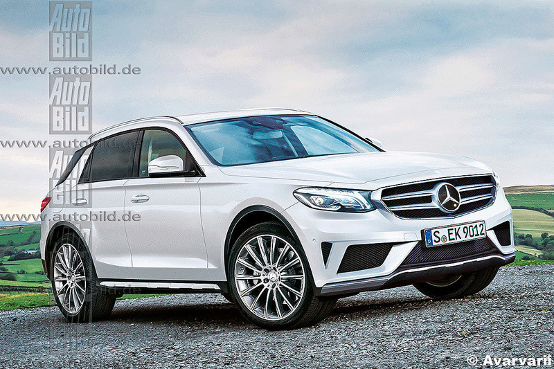 2018 mercedes gle ii ml iv page 2. Black Bedroom Furniture Sets. Home Design Ideas