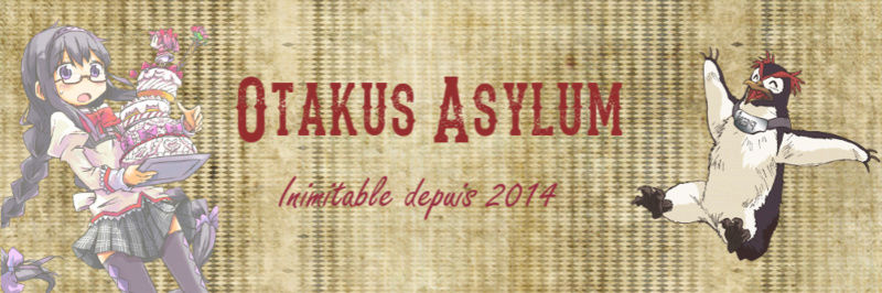 Otakus Asylum