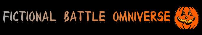 Fictional Battle Omniverse