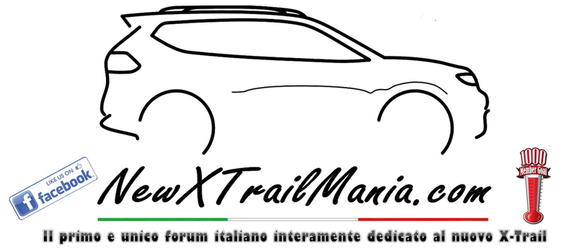 NewXTrailMania - FORUM