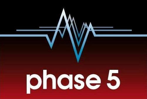 Phase 5 est de retour !